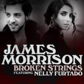 JAMES MORRISON - BROKEN STRINGS (AVEC NELLY FURTADO)