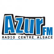 AZUR FM - 1ERE RADIO ASSO D ALSACE